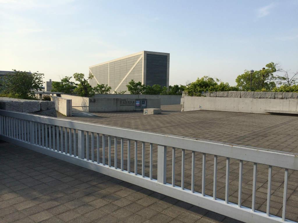 狭山池博物館休館日
