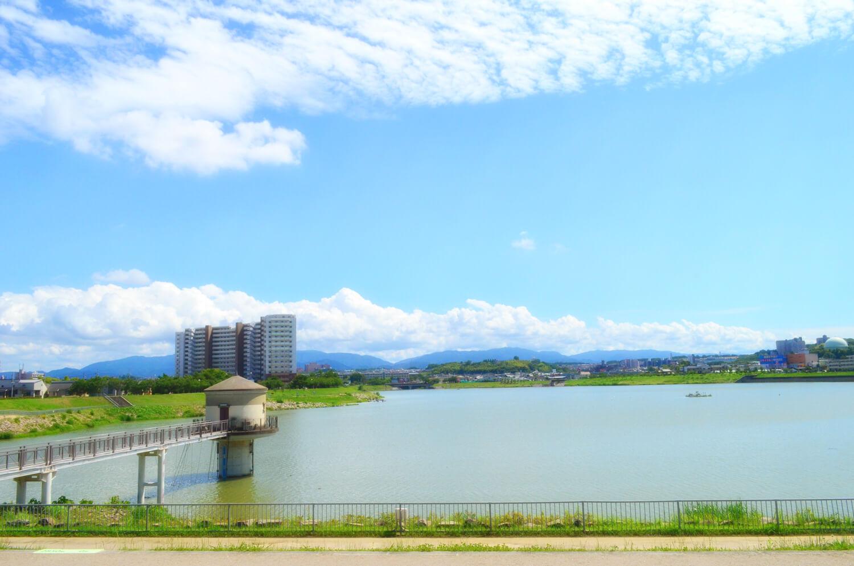 大阪狭山市狭山池アクセスマップ