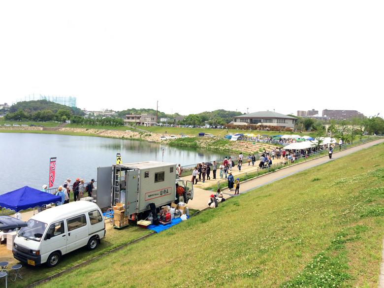 第10回大阪狭山市産業まつり
