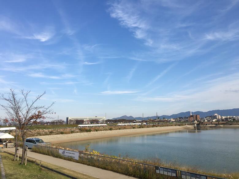 『第10回大阪狭山市産業まつり』だポン
