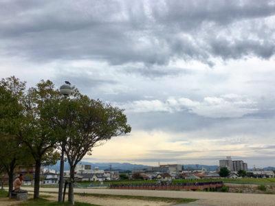 狭山池ハーモニカ