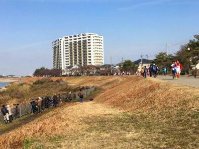 狭山池マラソン