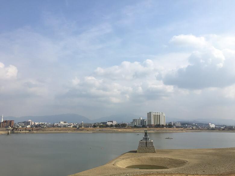 太陽ピカーン☆雲もこもこだポンよ〜♪