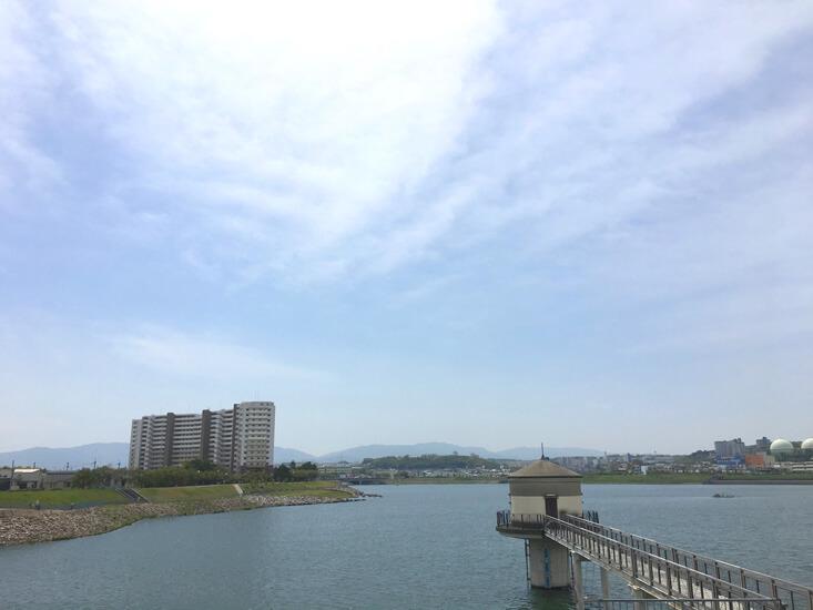 太陽ピカーン☆風ピューピュー♪だポン☆