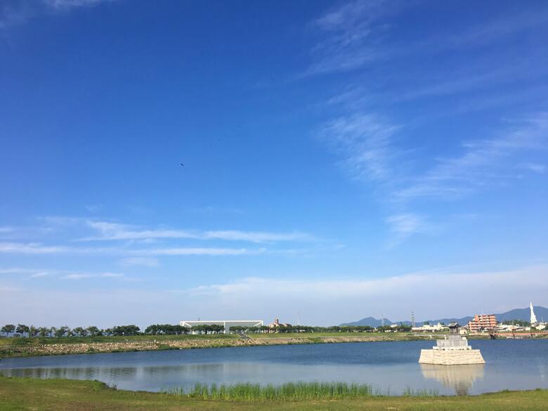 色んな形の雲☆ おもしろいポーン♪