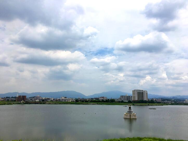 雲もくもく風そよそよ〜だポン♪(*^ω^*)