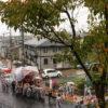 大阪狭山市の、だんじり祭りだポン【2017年10月15日(日曜日)の狭山池】